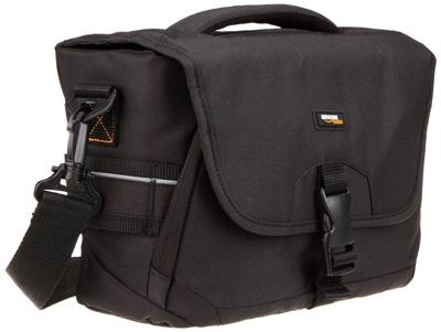 AmazonBasics-Medium-DSLR-Gadget-Bag