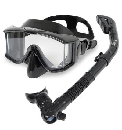 Aqua-Lung-Sport-Win-Purge-Mask-Ultra-Dry-Snorkel