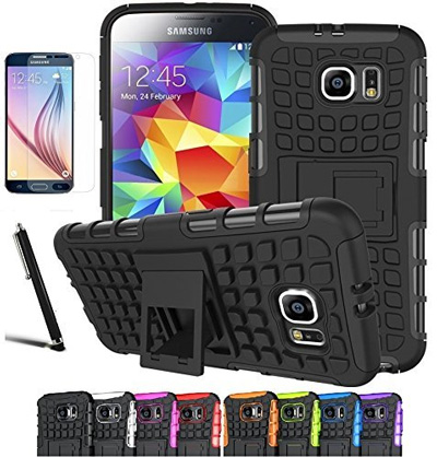 CINEYO(TM)-Heavy-Duty-Rugged-Dual-Layer-Case-with-kickstand