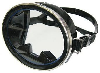 Classic-Old-School-Oval-Silicone-Scuba-Diving-Snorkeling-Mask
