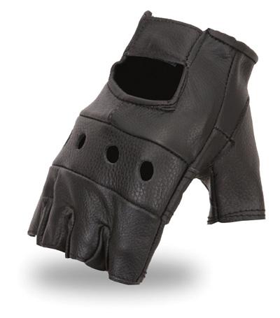 First-Manufacturing-Lightweight-Fingerless-Gloves
