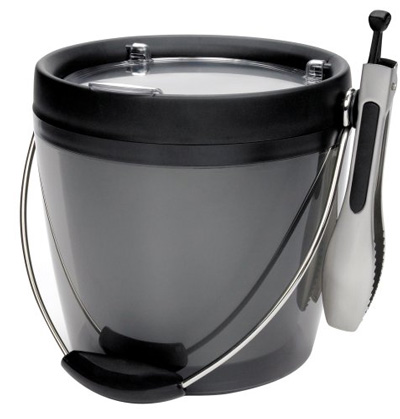 OXO-Good-Grips-Plastic-Ice-Bucket-with-Ice-Tongs