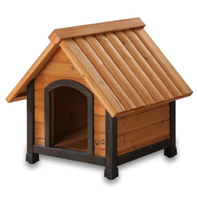 Pet-Squeak-Arf-Frame-Dog-House,-X-Small