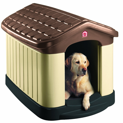 Pet-Zone-Step-2-Tuff-N-Rugged-Dog-House
