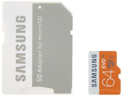 Samsung-64GB-EVO-Class-10-Micro-SDXC