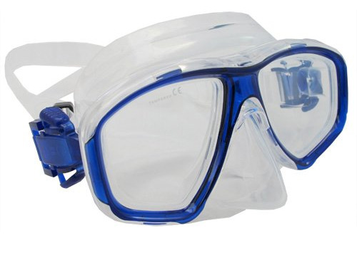Scuba-Choice-Blue-Diving-Dive-Snorkel-Mask