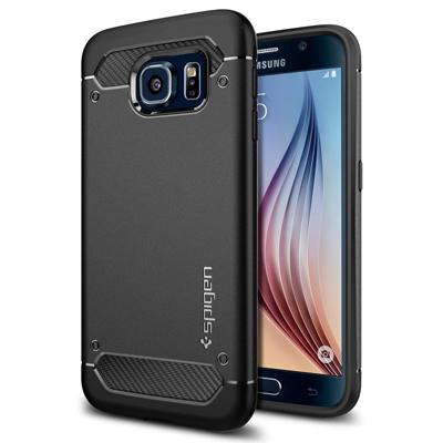 Spigen-Galaxy-S6-Case-Impact-Protection