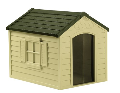 Suncast-DH250-Dog-House