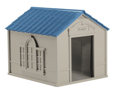 Suncast-DH350-Dog-House