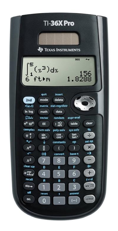 Texas-Instruments-TI-36X-Pro-Engineering-Scientific-Calculator