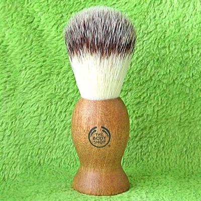 The-Body-Shop-Men's-Synthetic-Shaving-Brush