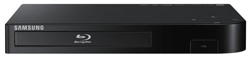 4. Samsung BD-F5700 Wi-Fi Blu-Ray Player