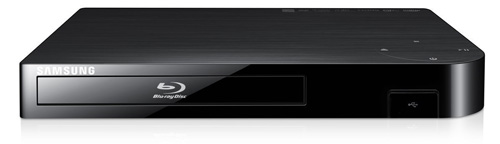 10. Samsung BD-H5100-RB Network Blu Ray Player, Top 10 Best Blu-ray & DVD Players