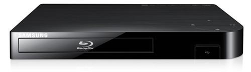 10. Samsung BD-H5100-RB Network Blu Ray Player, Top 10 Best Blu-ray & DVD Players