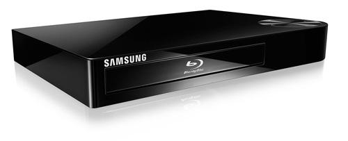 3. Samsung BD-HM57CZA Wi-Fi Blu Ray Player