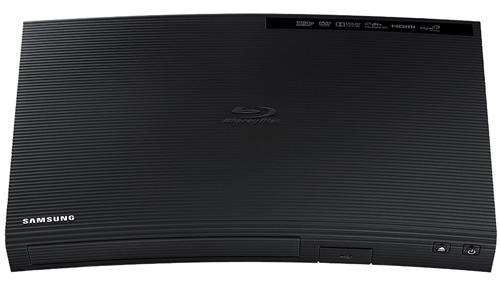 7. Samsung BD-J5100 Blu-Ray Player