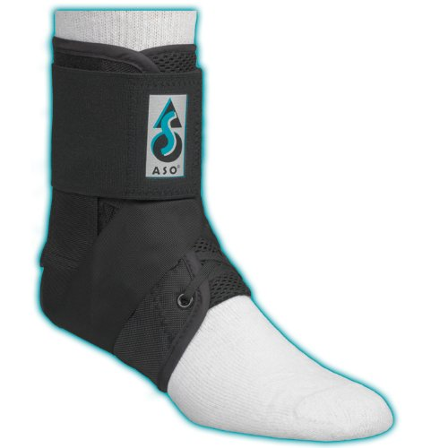 3. Ankle Stabilizing Orthosis by ASO