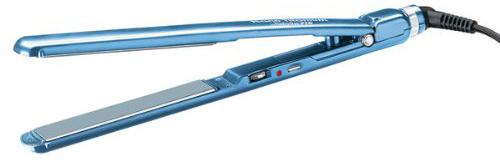 7. BaByliss Pro BABNT3072 Nano Titanium Straightening Iron