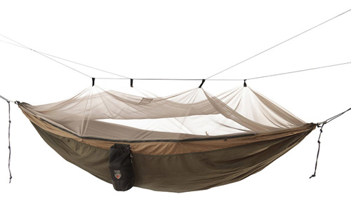 3. Grand Trunk Skeeter Beeter Hammock