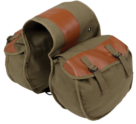 1. Saddle Bag by Stan Sport