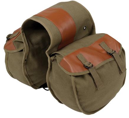 1. Saddle Bag by Stan Sport