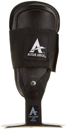 9. Active Ankle T2 Brace by Cramer