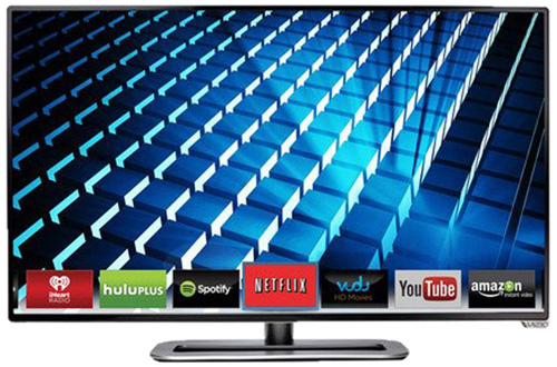 3. VIZIO M322i-B1 32-Inch 1080p Smart LED TV (2014 Model)