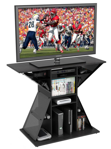 3. TV Stand/Gaming Hub from Atlantic