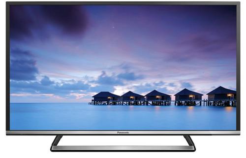 9. Panasonic TX-40CS520B 40-Inch Full HD Smart LED TV with Freetime