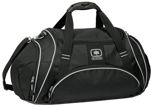 4. OGIO Crunch Duffel Bag