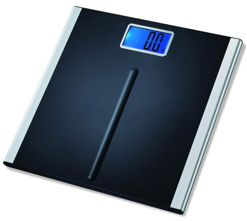 10. EatSmart Precision Premium Digital Bathroom Scale