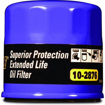 2. Royal Purple 10-2876 Extended Life Oil Filter