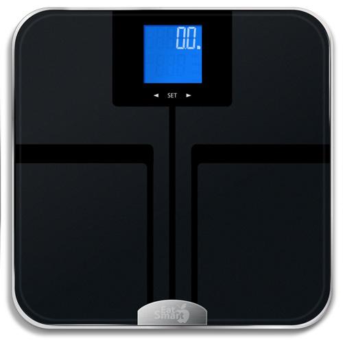 5. EatSmart Precision GetFit Digital Body Fat Scale
