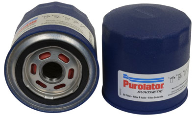 3. Purolator PSL24651 Synthetic Spin-On Oil Filter