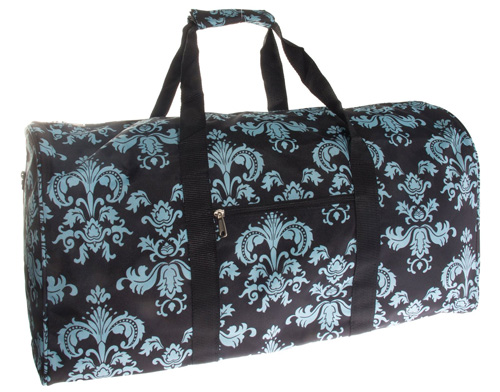 8. Travel Cheer Gym Duffel Bag 21