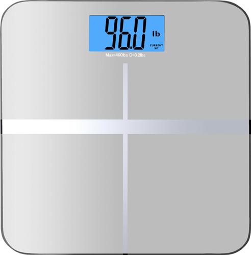 3. BalanceFrom High Accuracy Premium Digital Bathroom Scale