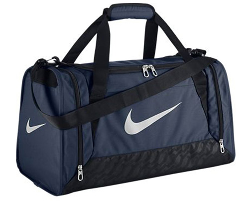 7. Everest Gym Bag with Wet Pocket
