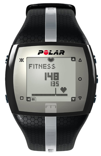 4. Polar FT7 Heart Rate Monitor