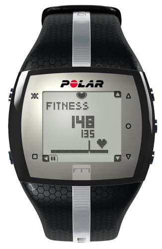 4. Polar FT7 Heart Rate Monitor