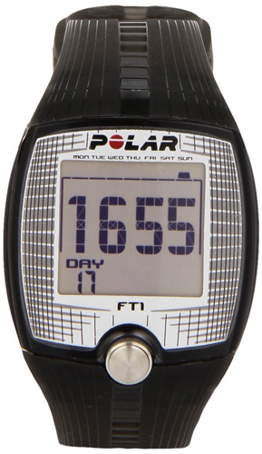 5. Polar Ft1 Heart Rate Monitor