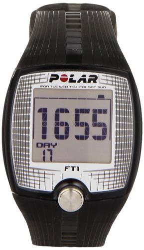 5. Polar Ft1 Heart Rate Monitor