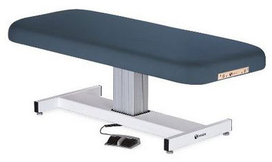 10. Earthlite Everest Electric Lift Massage Table