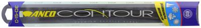 7. ANCO C-15-OE Contour Wiper Blade - 15