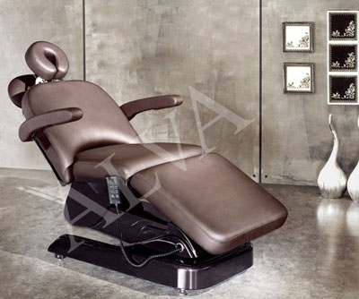 9. Maestro 4 Motor Electric Facial Massage Bed