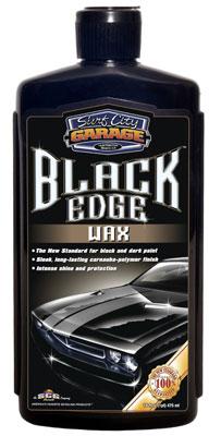 7. Surf City Garage 922 Black Edge Carnauba Wax, 16 oz.