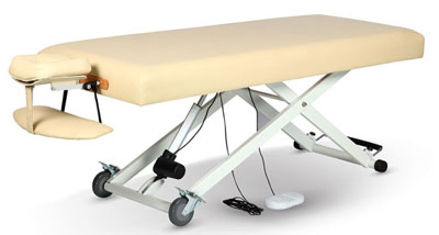 5. Salon Gym Body Physical Therapy Massage Table