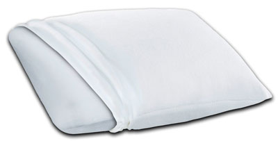 4.Sleep Innovations Memory Foam Classic Pillow