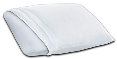 4.Sleep Innovations Memory Foam Classic Pillow