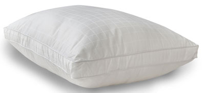 7.Down Alternative Pillow - Five Star