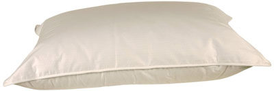 8.Outlast Temperature Regulating Fiber Filled Bed Pillow